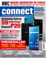 connect Ausgabe: 5/2018