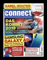 connect Ausgabe: 02/2019