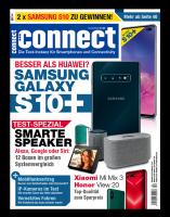 connect Ausgabe: 04/2019