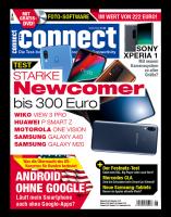 connect Ausgabe: 08/2019