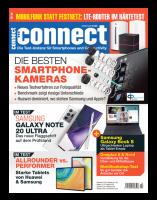 connect Ausgabe: 10/2020