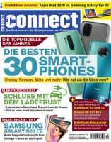 connect Ausgabe: 12/2020