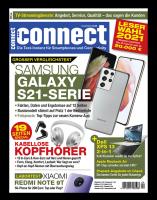 connect Ausgabe: 4/2021