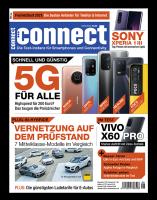 connect Ausgabe: 8/2021