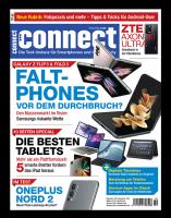 connect Ausgabe: 10/2021