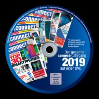 Jahrgangs-CD connect 2019