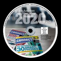 Jahrgangs-CD connect 2020