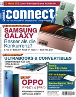connect Ausgabe: 11/2020