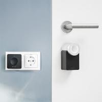 Nuki Combo 2.0: Das smarte Türschloss