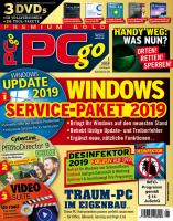 PCgo Premium Gold - 1/2019
