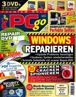 PCgo Premium Gold - 2/2019