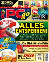 PCgo Premium Gold - 3/2019