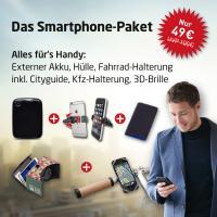 Das Smartphone Paket