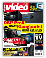 video Ausgabe: 08/2019