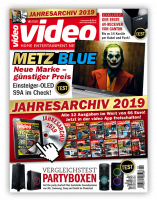 Video Ausgabe: 4/2020
