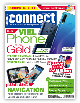 connect - Print-Abo