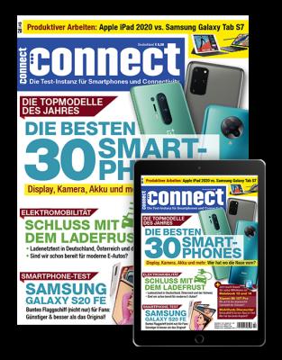 connect - Kombi-Abo